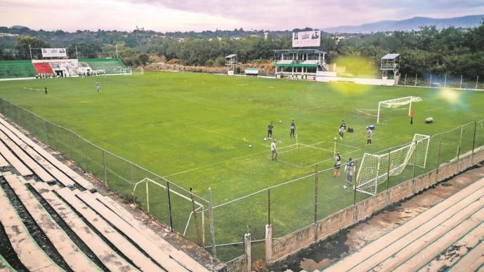 Xochitepec en espera para ser parte de la Liga de Balompié Mexicano