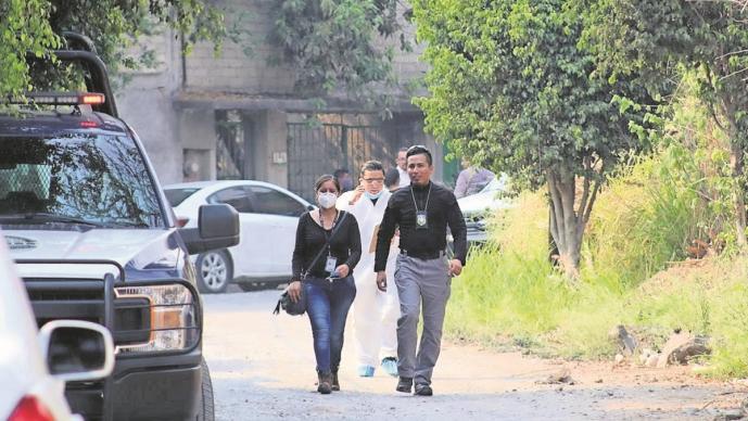 Ejecutan en Morelos a familiares de Alfonso Gamboa, el exfuncionario entre las víctimas
