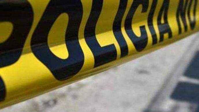 Hombre es ejecutado con varios tiros en la cabeza, en pleno centro de la ciudad de Toluca