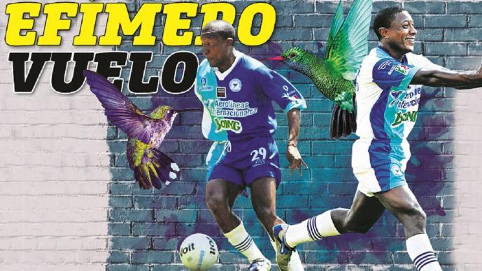 Colibrís de Morelos marcaron un momento imborrable en el futbol del estado