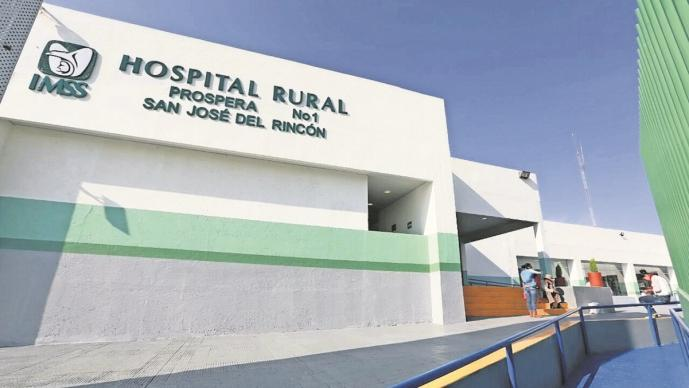 Familiares de paciente agreden a personal médico para reclamar cadáver en el Edomex
