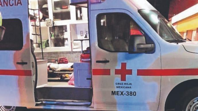 Hallan a un hombre muerto y sin signos de violencia, en un Pueblo Mágico de Metepec