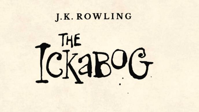 """J.K. Rowling lanza el cuento infantil """"The Ickabog"""" para entretenerse en esta cuarentena"""