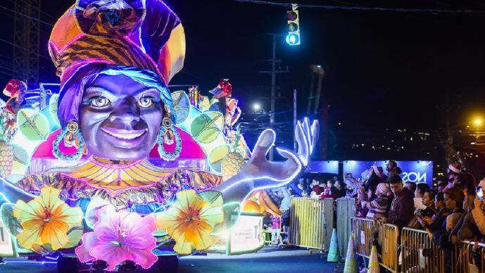 Costa Rica cancela su principal desfile de fin de año por pandemia de coronavirus