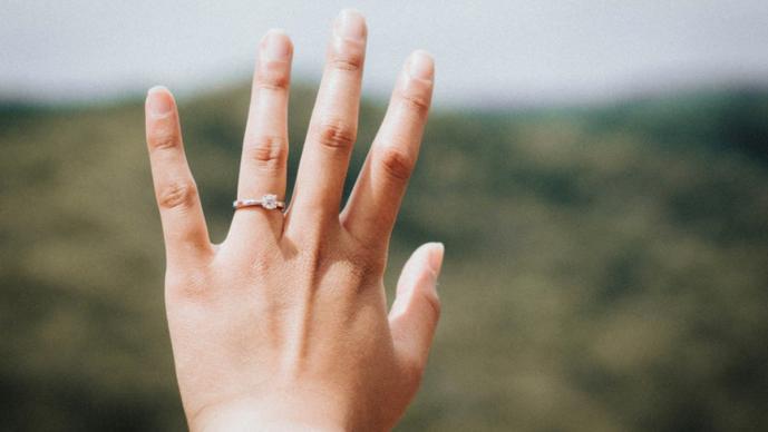 Cuida tus uñas para alejar el Covid-19