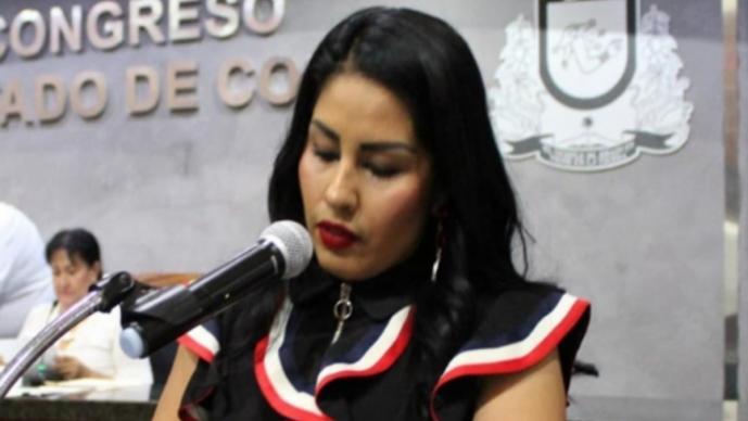 AMLO confirma secuestro y asesinato de diputada de Morena hallada en fosa en Colima