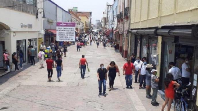 Autoridades de Cuernavaca y empresarios se preparan para una reactivación económica segura