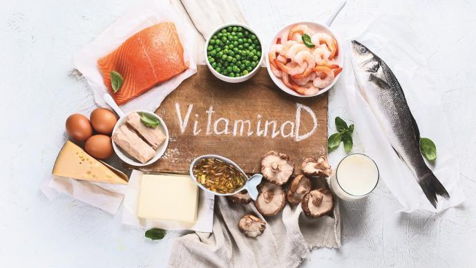 Refuerza tus defensas con vitamina D para fortalecer el sistema inmunológico