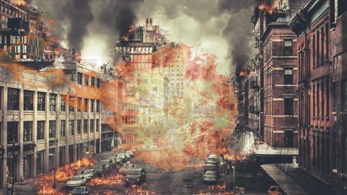 21 de junio de 2020: Fin del mundo según los mayas