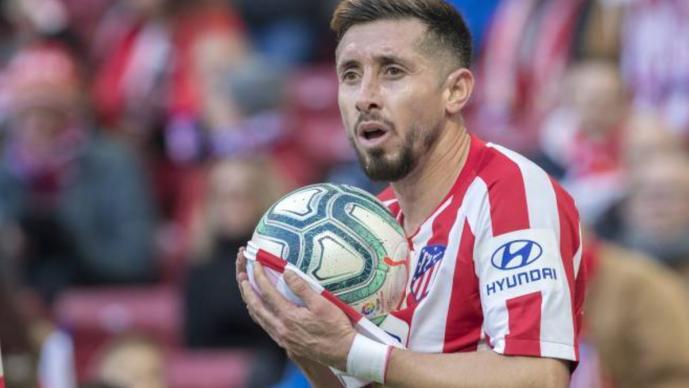Héctor Herrera manda mensaje de aliento a los jóvenes y los invita a seguir sus sueños