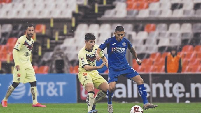 La Liga MX no se detendrá, a pesar de los casos de Covid-19 en futbolistas