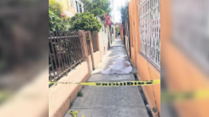 Matan a secretario del Juzgado del Reclusorio Norte en CDMX; trabajaba desde casa