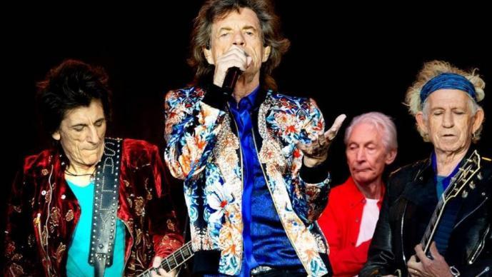 The Rolling Stones podrían demandar a Donald Trump por usar sus canciones sin permiso