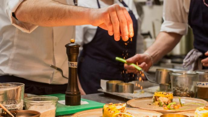 Todo lo que necesitas para ser el mejor chef