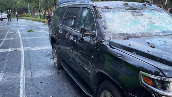 Estos crímenes podrían estar ligados al atentado contra Omar García Harfuch, en CDMX