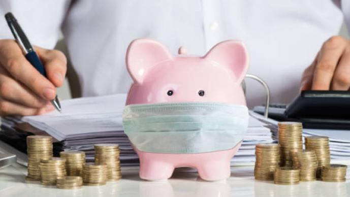 En tiempos de pandemia, cuida tus finanzas con estos tips
