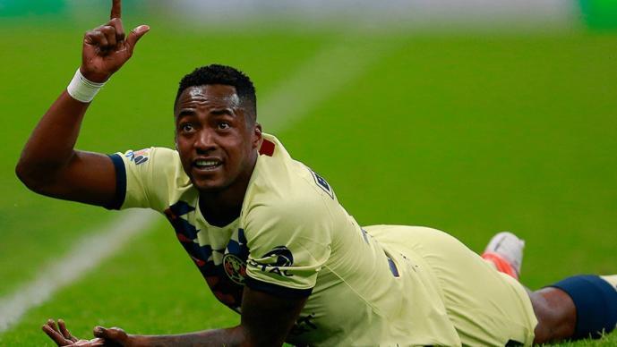 Imagen de Renato Ibarra ya está deteriorada y peligra la reputación del Club América