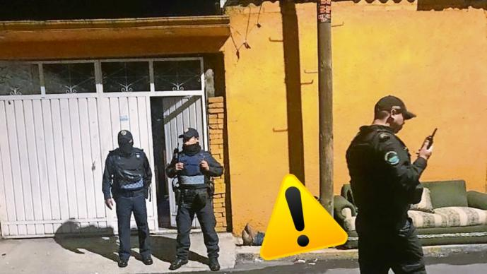 Joven se emborracha con sus asesinos en Iztapalapa