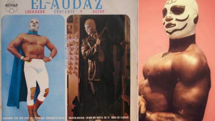 ¡Junio de muerte! Fallece el Audaz, reconocido exluchador en la década de los setenta