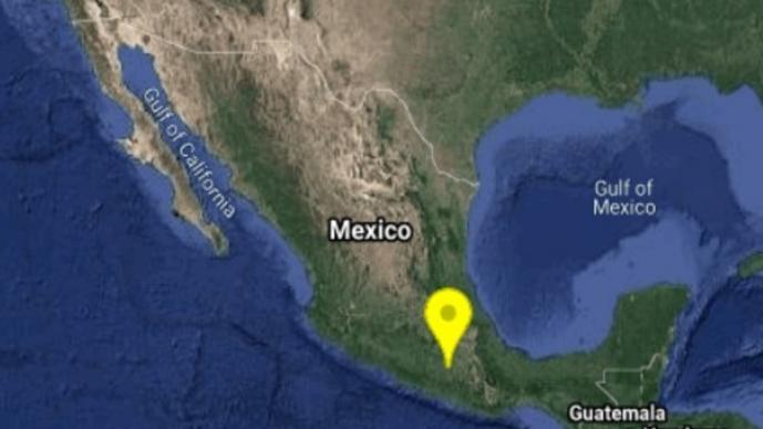 ¿Qué se sabe del sismo de anoche en Guerrero, que se sintió en CDMX?