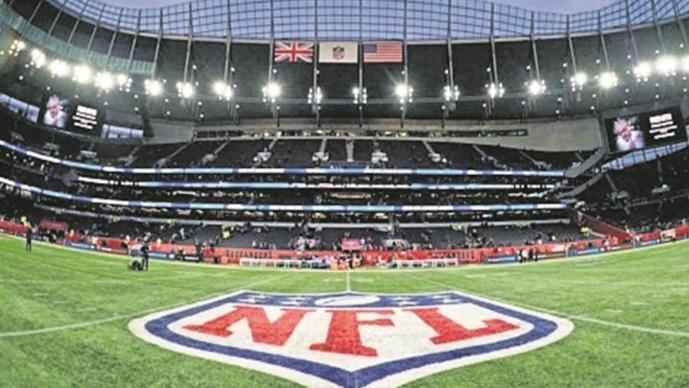 Así serán los cambios a la pretemporada de la NFL por la pandemia de coronavirus