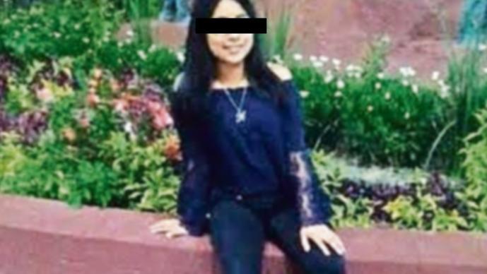 Dan pena máxima a joven de 15 años que asfixió y apuñaló a una joven en Edomex