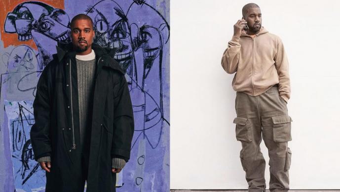 Kanye West se lanza a la presidencia de Estados Unidos y usuarios lo tunden con memes