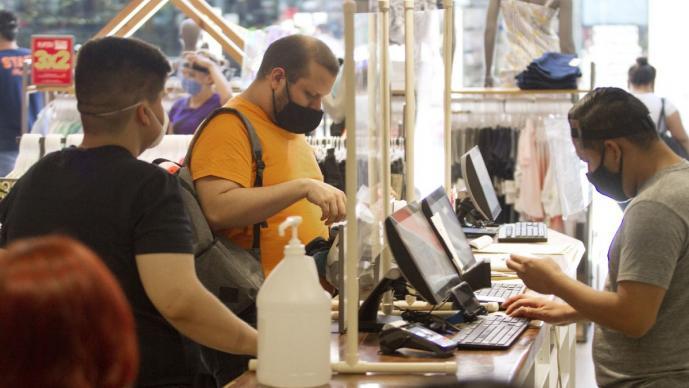 Conoce las reglas para la reapertura de centros comerciales en la CDMX ante el Covid-19