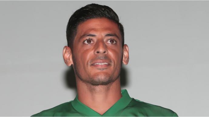 Alejandro Vela anuncia su retiro con una conmovedora carta