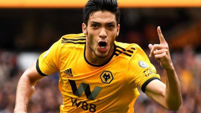 Raúl Jiménez llegó a 16 goles con el Wolverhampton y se ratifica como goleador