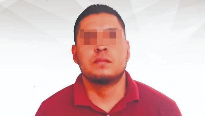 Feminicida pasará medio siglo en la cárcel, por matar a machetazos a una mujer en Morelos