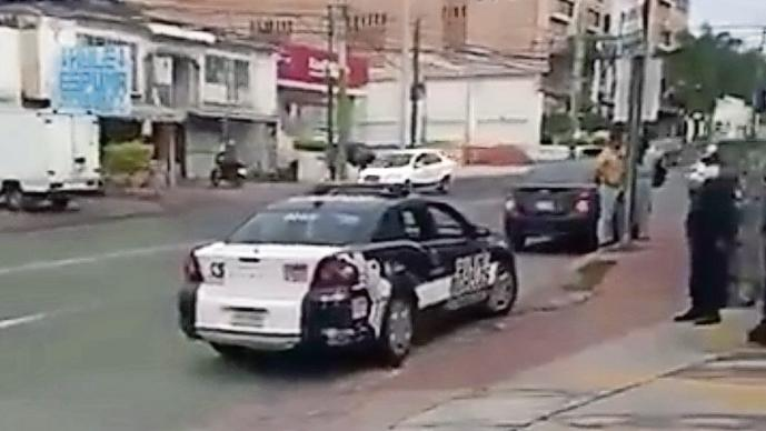 Chava narra su primer asalto en transporte público, en Cuernavaca