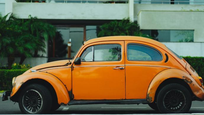 Pasos para limpiar tu auto contra el Covid-19
