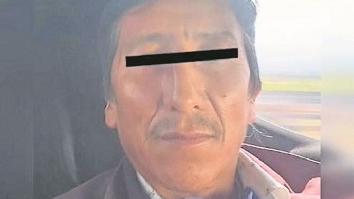 Detienen a taxista matón, se echó a su compañero después de una discusión en el Edomex