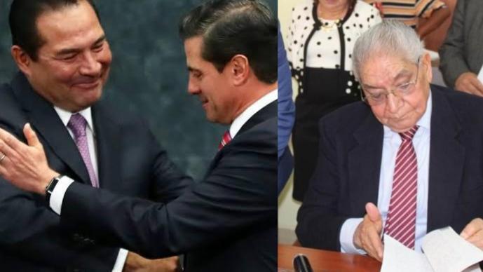Asesinan a Luis Miranda Cardozo en Edomex, expresidente del Tribunal de Justicia