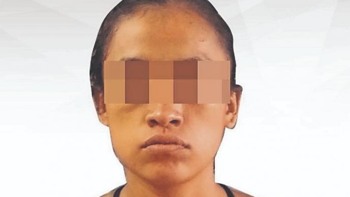 Atoran a la 'Zule' y a su novio por asesinar y desmembrar a un hombre, en Morelos