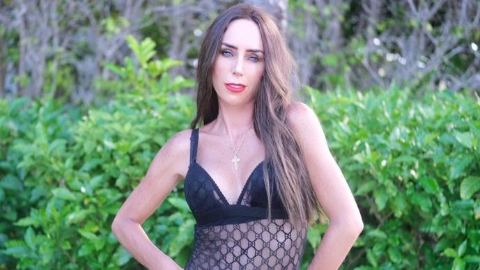 Inés Gómez Mont revela turbios detalles de cómo la trataban en Tv Azteca