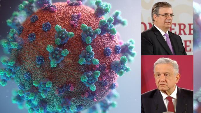 México revela al mundo su proyecto de vacuna contra el Covid-19, ya está en fase 3 y esto se sabe