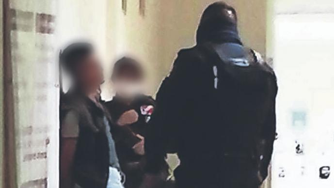 Atacan a navajazos a cuatro vecinos de Chimalhuacán, por disputa de un predio