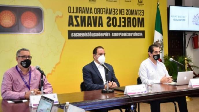 Cuauhtémoc Blanco dará Grito de Independencia de forma virtual, en Morelos