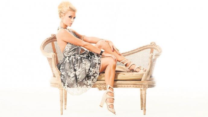 Paris Hilton planea tener hijos y le gustaría que fueran gemelos, ya tiene los nombres