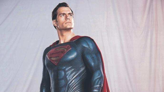 Henry Cavill podría ser Superman, para las próximas 3 cintas sobre el superhéroe