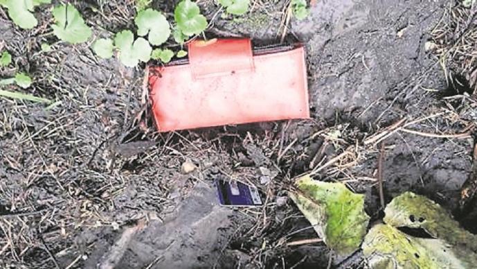 Encuentran cuerpo de mujer sin vida y enterrada en Morelos, estaba amordazada