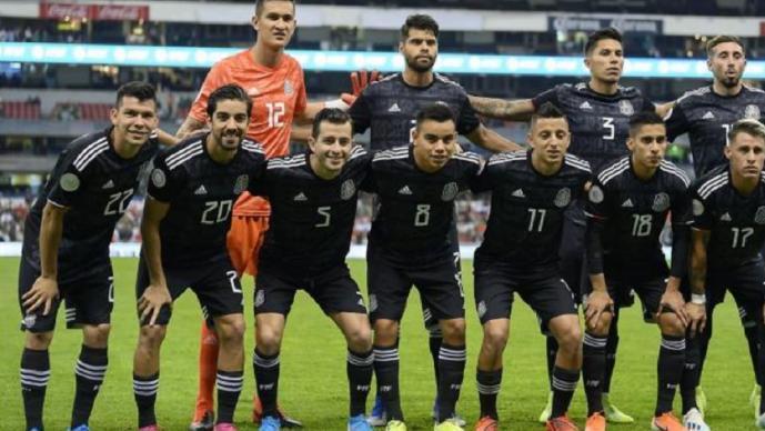 Se cancela partido de México vs Costa Rica