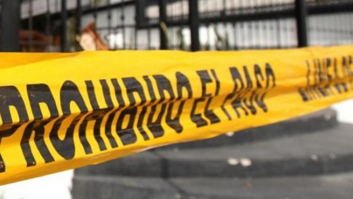 Matan a golpes a una mujer dentro de una recámara de su casa, en Morelos