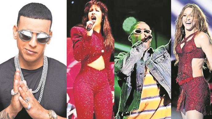 Revista 'Rolling Stone' publica los 500 mejores álbumes de todos los tiempos