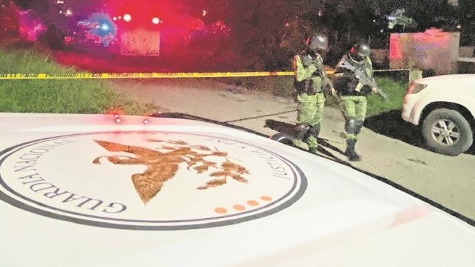 Automovilista dispara y mata a asaltante en Morelos, el cómplice salió corriendo