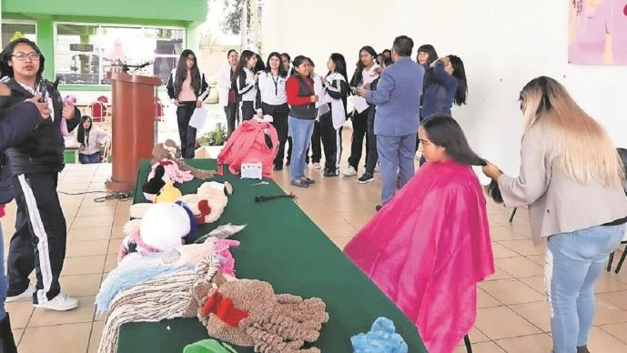 Jóvenes suplantan a activistas, piden dinero para 'Chichis Pa' la Banda' en Edomex