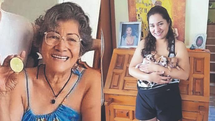 Madre e hija salen a vender su auto y aparecen muertas, en dos puntos distintos de Morelos