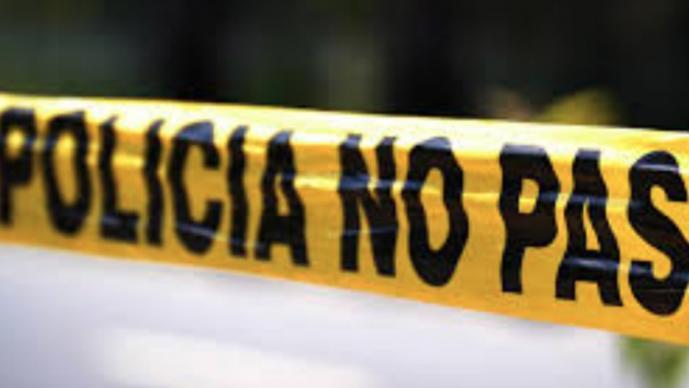 Motosicarios asesinan a Jair cuando regresaba de un bar con su esposa, en el Edomex